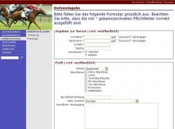Screenshot www.leistungsbereit.de