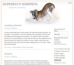 Screenshot - Whippet-ZüchterBlog